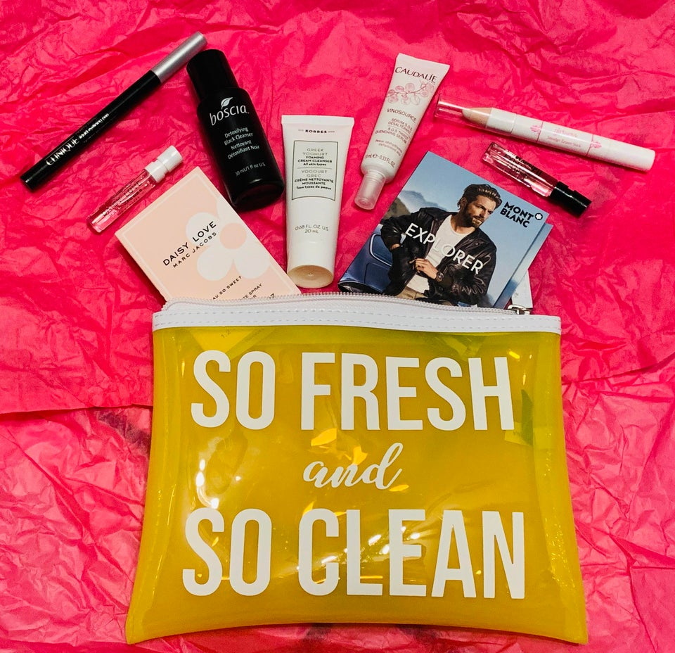 so fresh so clean beauty box may 2019